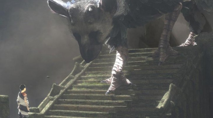 The Last Guardian PS3 has not been cancelled