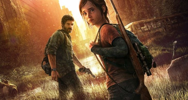 The Last Of Us movie in the pipeline