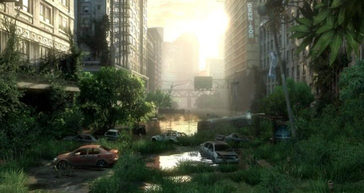 The Last of Us 2, PS4 release or new IP deliberated