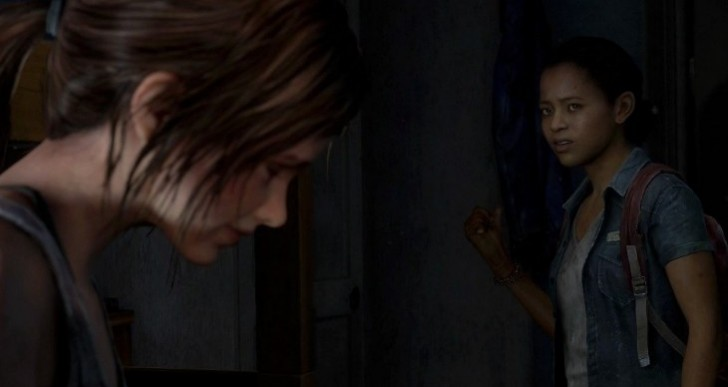 The Last of Us: Left Behind review roundup harmony