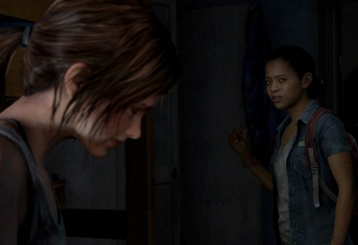 The Last of Us- Left Behind review roundup harmony