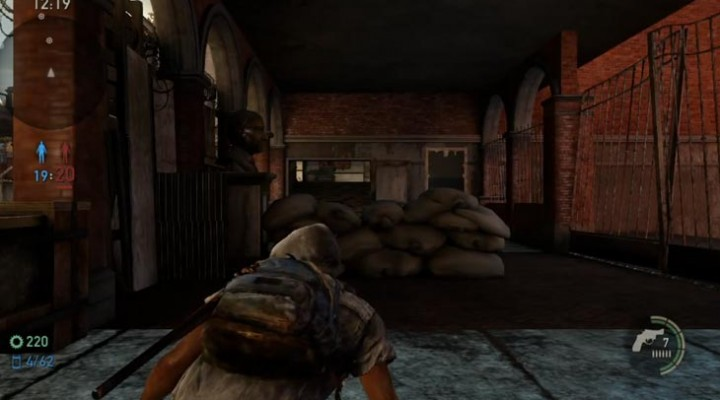 The Last of Us Map Pack, patch 1.05 release time