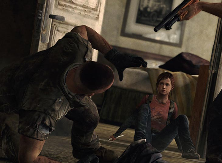 The Last of Us story DLC release date for teaser