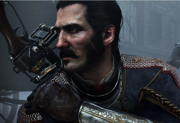 The Order- 1886 assets, previews and more today