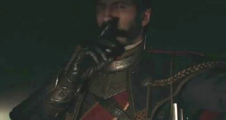The Order: 1886 gameplay from screenshots unfounded