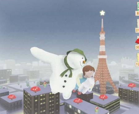 The Snowman & Snowdog 2014 app crashing for some