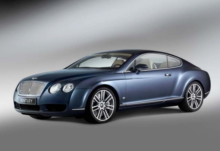 The Spirit Of Bentley 2