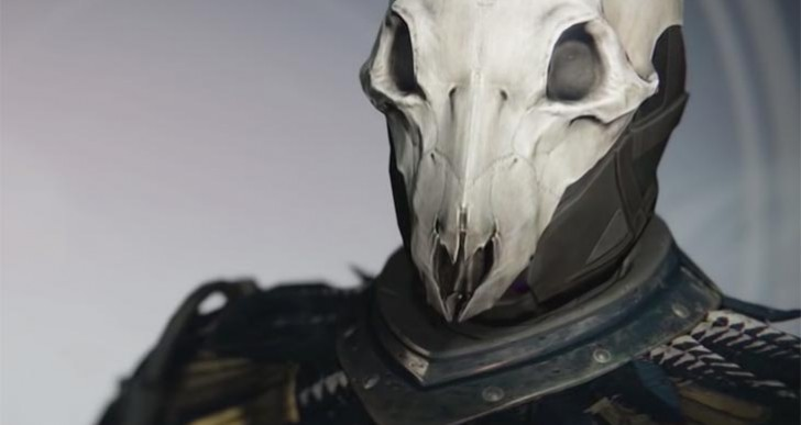 The Stag Helmet review from Destiny Xur inventory