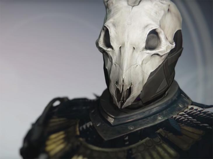 World Auto Sales >> The Stag Helmet review from Destiny Xur inventory – Product Reviews Net