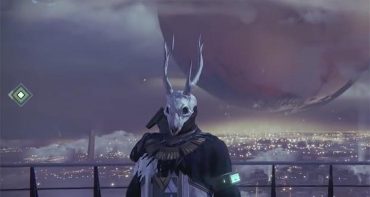 Destiny December 2015 update release imminent