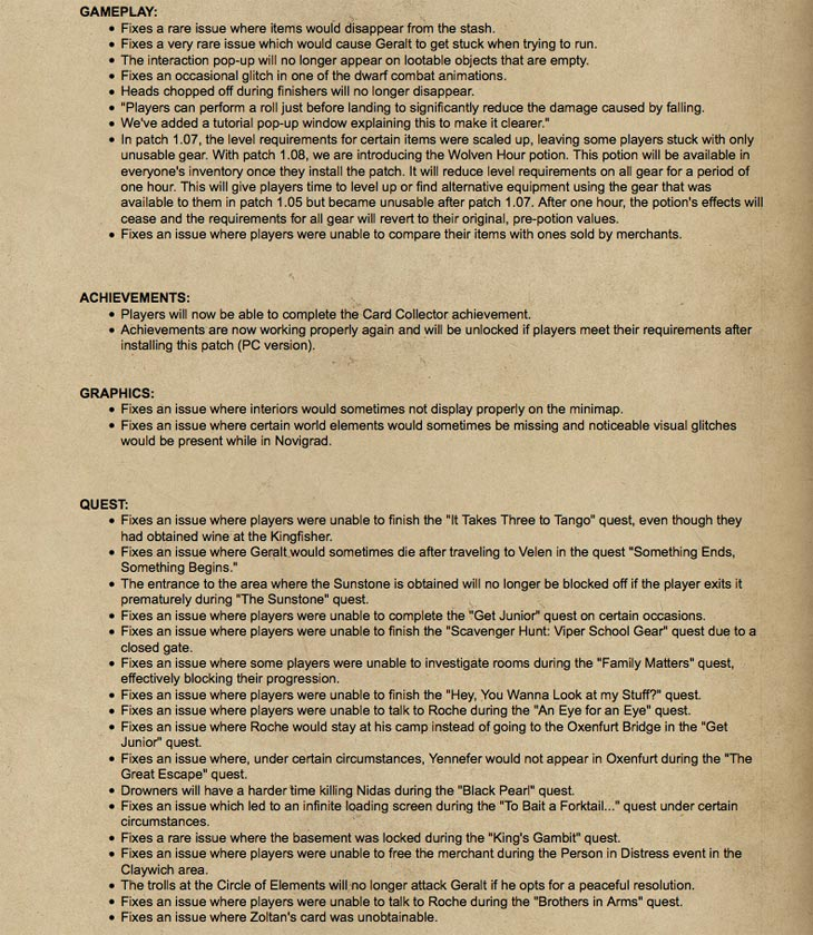 The-Witcher-3-1_08-patch-notes