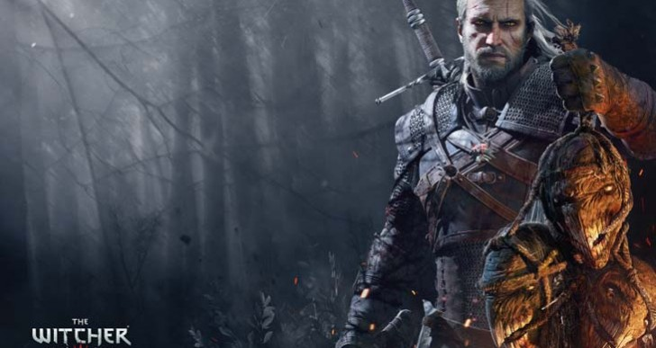 GDC Awards 2016 GOTY winner is The Witcher 3