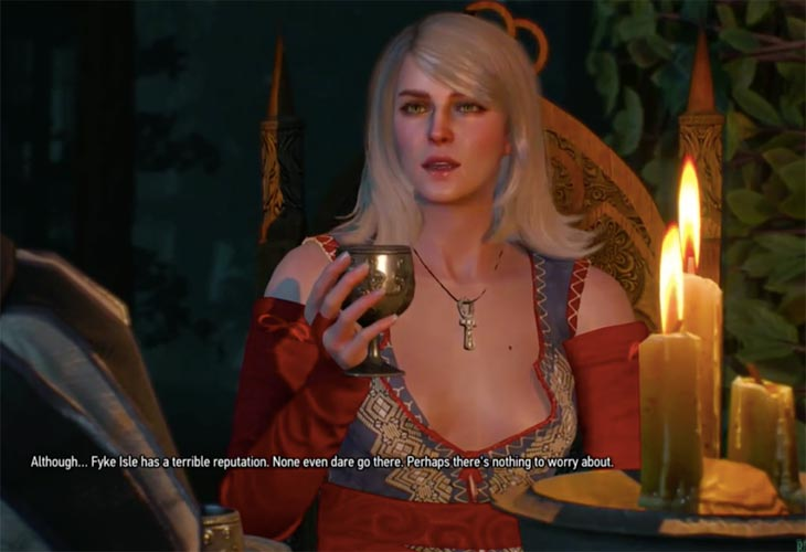 The-Witcher-3-Wild-Hunt-Kiera-Metz-Scene