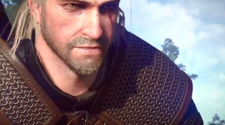 The Witcher 3 ultra PC system requirements discussed