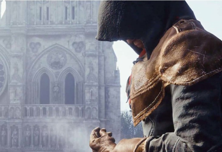 Theorizing Assassin's Creed- Unity, 5 key factors