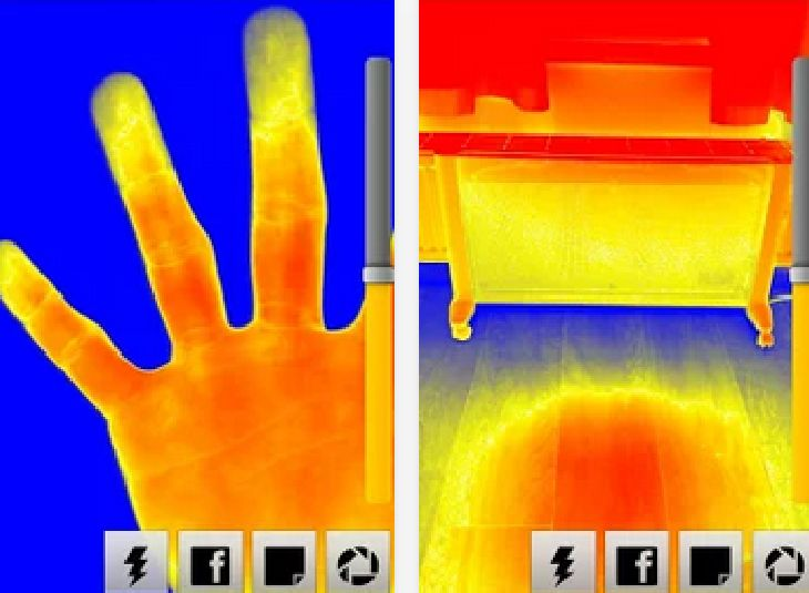 Thermal-Android-Cam