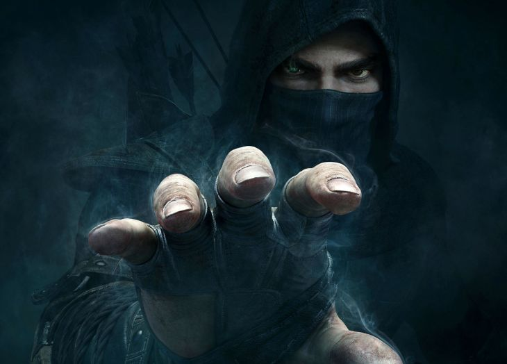 Thief review on Xbox One, PS4