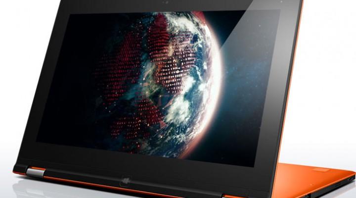 Lenovo Yoga 2 Pro and ThinkPad Yoga launch