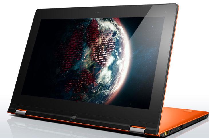 Lenovo Yoga 2 Pro and ThinkPad Yoga launch – Product