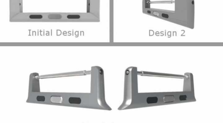 Third-party Apple Watch band adapter options intensifies