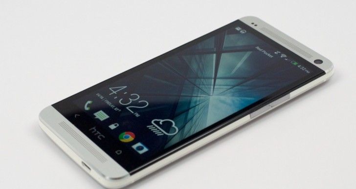 Thorough HTC One vs. Motorola Droid Ultra review