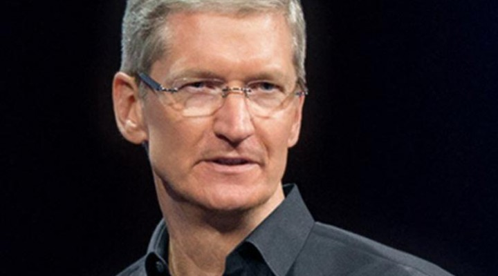 Apple Sept 9 event announcement in Tim Cook reminder
