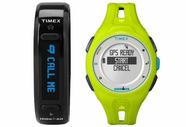 Timex IRONMAN Move, Run x20 GPS price variance in India