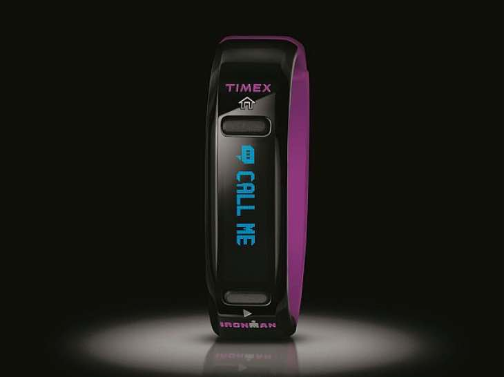 Timex Ironman fitness trackers