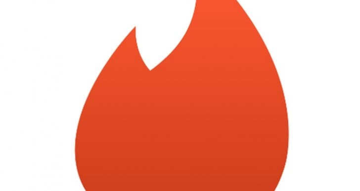 Tinder suddenly down, not working on November 14