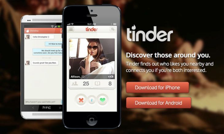 Tinder Facebook privacy