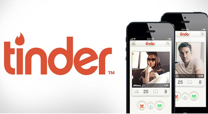 Update: Tinder down, not loading on July 8
