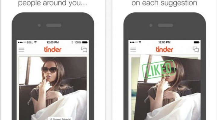 Tinder app not working, say users
