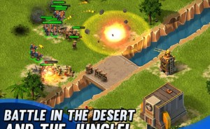 Tiny Troopers: Alliance vs. Clash of Clans