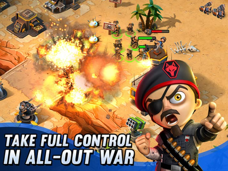 Tiny-Troopers-Alliance-vs-clash-of-clans