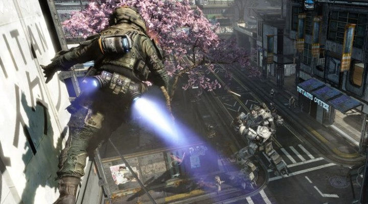 Titanfall gamer completes new Generations prestige prior to launch