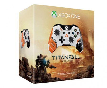 Titanfall saves Xbox One sales