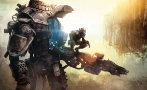 Titanfall pilot and Titan powers insight through leaks