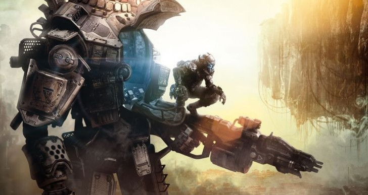Titanfall leads pre-order chart before release
