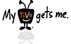 Tivo is down today, an hour not working