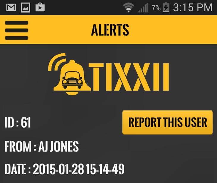 Tixxii-app-helps-avoid-parking-tickets