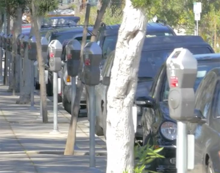 Tixxii app helps avoid parking tickets and tows