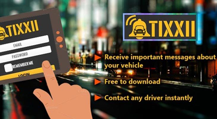 Tixxii-app