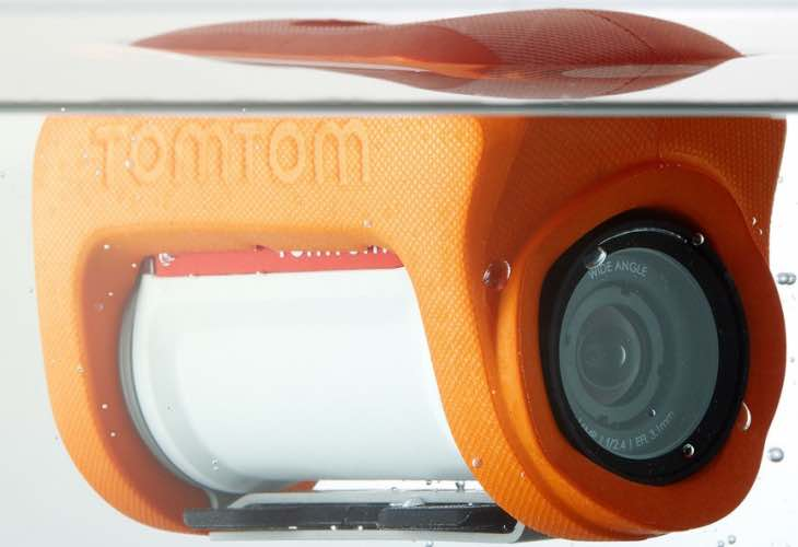 TomTom Bandit review exposes limitations