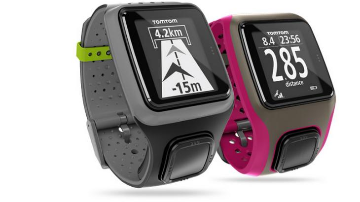 TomTom Runner Cardio review
