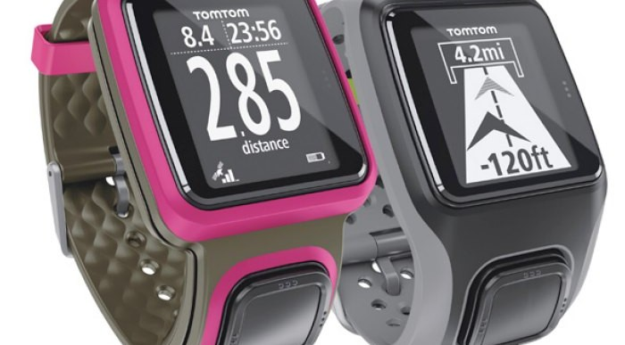 TomTom Runner and Multi-Sport features follows trend