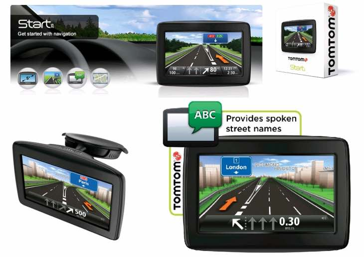 TomTom Start 25 review
