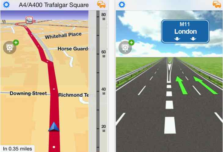 TomTom iOS 9 update imminent