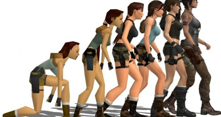 Tomb Raider: Definitive Edition release confirmed for Spike