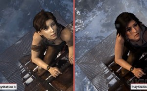 Tomb Raider: Definitive PS4 vs. PS3 graphical differences