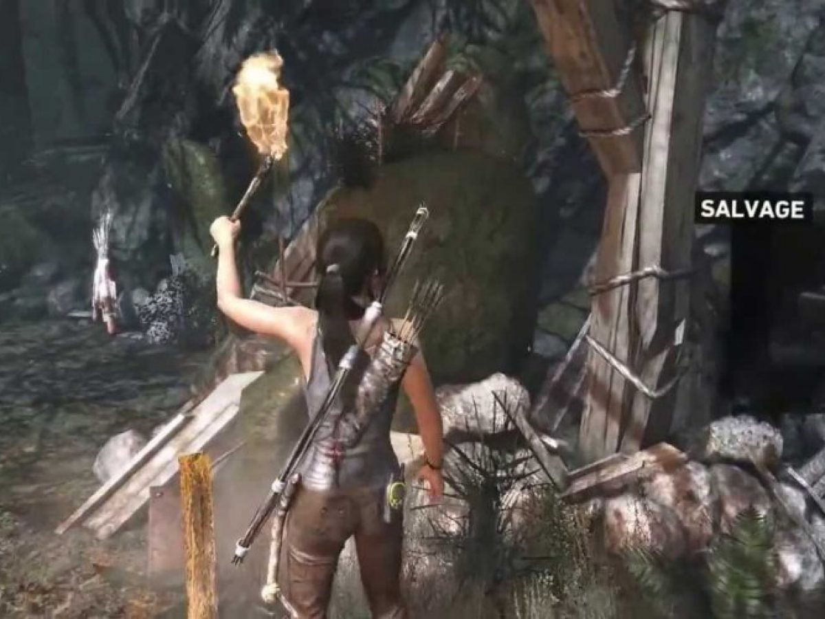 Tomb Raider Definitive Ps4 Vs Xbox One 60fps Vs 30fps Product Reviews Net